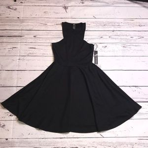 POOF COUTURE mini dress